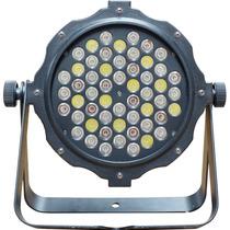 Luz Tipo Par 64 Lite Tek Cañon De 54 Leds De 3w ¡oferta!