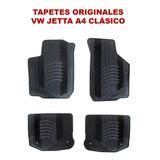 Tapetes Originales Vw Jetta A4 Clasico Uso Rudo Envio Gratis