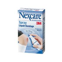 Vendita Liquida Spray Primeros Auxilios Curacion Nexcare 3m