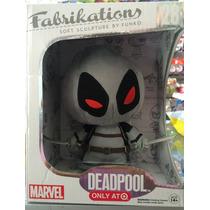 Deadpool Fabrikations #28 Funko, Exclusivo.