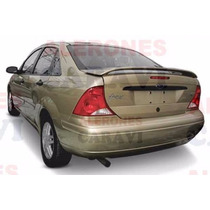 Ford Focus 2005 2004 2003 2002 2001 2000 Te Vendo Aleron