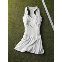 Vestido Nike Maria Sharapova Wimbledon Coleccion Tenis