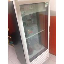 Refrigerador Con Puerta De Cristal Marca Vendo Urge