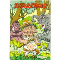 Burrerias Comics De Colección