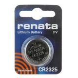 Cr2325 Batería Marca Renata Br2325