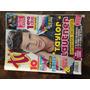 Revista Tu Con Portada De Taylor Lautner De Coleccion