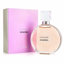 Perfume Chase Tendre By Chanel 100 Ml