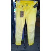 Jeans True Religion Para Dama