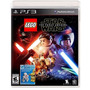 Lego Star Wars:the Force Awakens Para Ps3 En Start Games