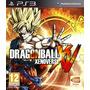 Dragon Ball Xenoverse - Ps3 - Wsgamesmx