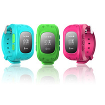 Reloj Smart Watch Kids Reloj Gps Sim Card Niños Telcel