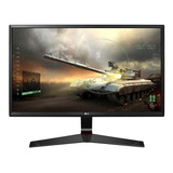 Monitor LG 27mp59g-p Led 27  Negro 110v/220v