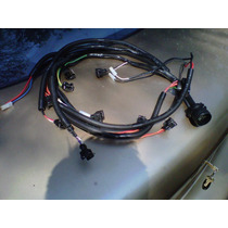 Arnes De Motor Cableado Vw Sedan Vocho Fuel Injection Full