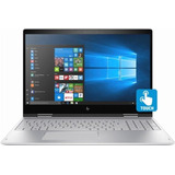 Hp Envy X360 2en1 15.6 Touch-screen Intel Core I5 12 Ram 1tb