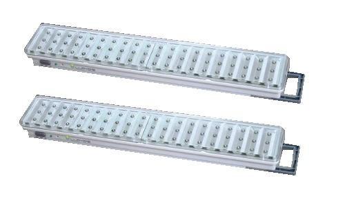 2 lamparas de emergencia 60 led 790 bkgia precio d m xico - Precio luces de emergencia ...