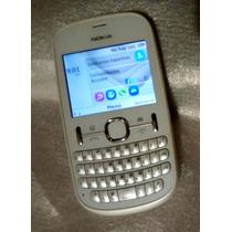 Nokia Asha 201 Facebook, Whatsapp, Radio Fm, Camara