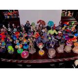 Disney Infinity 1.0, 2.0 Y 3.0 Figuras, Discos Y Mundos.
