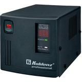 Regulador Koblenz 2500va 2000 Watts 6 Contactos Pc Lap Metal