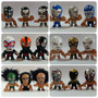 Figura Coleccion Lucha Libre, Super Heroes, Artistas, Etc,