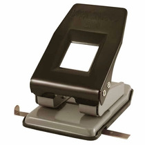 Perforadora 2 Orificios Estandar 25 Hojas, Pegaso Azo-per-2