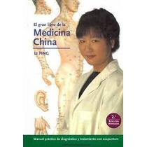 El Gran Libro De La Medicina China Digital Envío Libre