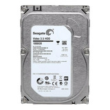 Disco Duro Interno Seagate Video 3.5 Hdd St1000vm002 1tb