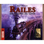 Railes (steam) Juego De Mesa En Español