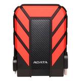 Disco Duro Externo Adata Hd710 Pro Ahd710p-1tu31 1tb Rojo