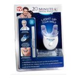 Blanqueador Dental Blanquea Tus Dientes En Menos De 20 Min