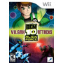 Ben 10 Alien Force Vilgax Attacks - Nintendo Wii