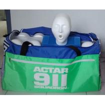Maniquí De Entrenamiento Adulto Para Rcp Actar 911
