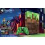 Consola Xbox S, 1tb Minecraft Edición Limitada Nuevo