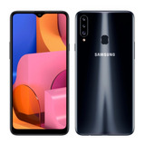 Samsung Galaxy A20s 32gb + 3gb Nuevo Sellado Libre Msi