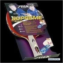 Raqueta Ping Pong Stiga Supreme 5 Estrellas