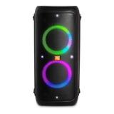 Bocina Jbl Partybox 200 Portátil Con Bluetooth Black 100v/240v
