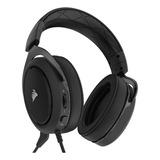Audífonos Corsair Hs50 Carbon