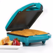 Maquina Elaborar Pastelillos Pasteles Pan Panque