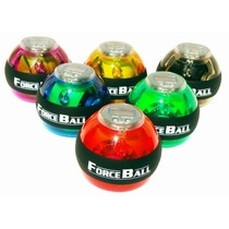 Force Ball Giroscopio Mejor Q Power Ball Medidor Revolucion