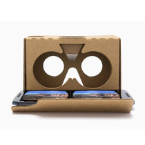 Nuevo Google Cardboard V2