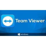 Teamviewer 14 Ilimitado Quita Uso De Licencia No Comercial