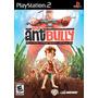 The Ant Bully Play Station 2 Ps2 Videojuego Seminuevo
