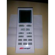 Control Original Para Minisplit Marca Mirage Absolut