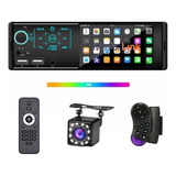 4.1 Pulgadas 1 Din Bluetooth Touch Mirrorlink Car Stereo