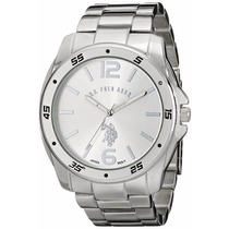Reloj Us Polo Assn Usc80223 Casual Original 100 %
