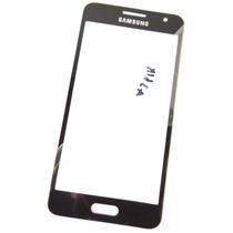 Samsung Galaxy A5 Refacción Cristal Gorilla Glass Negro !!