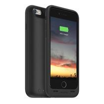 Funda Bateria Iphone 6 6s Mophie Negra 2750 Mah