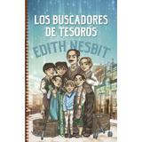 Libro Buscadores De Tesoros, Lo - Nuevo