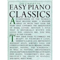 Libro Piano, Partituras Piano, Piezas De Piano Clásico