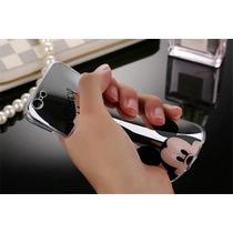 dd1af4e5e51 Funda iPhone 7 Plus iPhone 8 Plus Espejo Anillo Mickey Mouse en ...