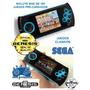 Consola Retro Sega Genesis Portable Mas Juegos Originales